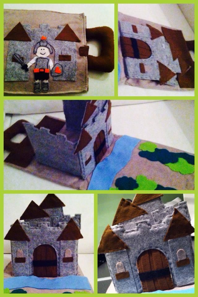 Giochi 1 2 3 marameo pagina 2 for Piccoli piani casa castello